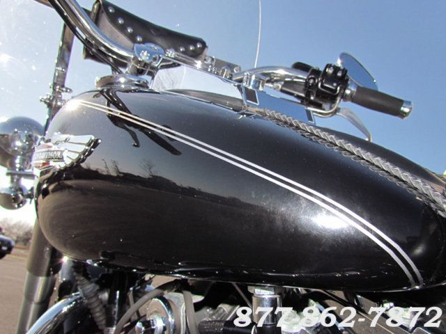 2011 Harley-Davidson FLSTN SOFTAIL DELUXE DELUXE FLSTN McHenry, Illinois 15