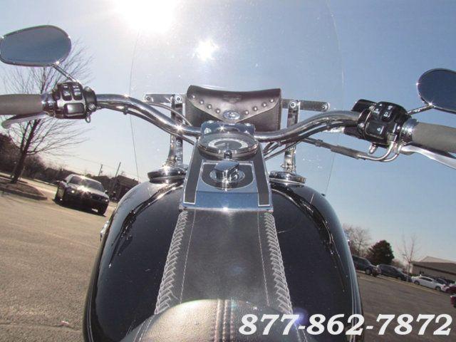 2011 Harley-Davidson FLSTN SOFTAIL DELUXE DELUXE FLSTN McHenry, Illinois 16