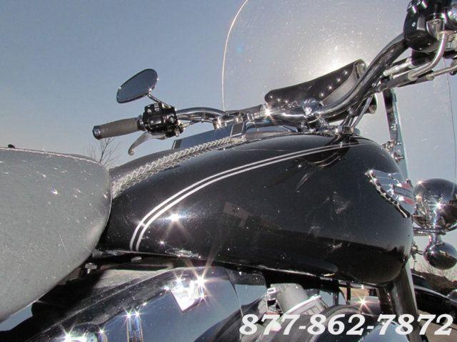 2011 Harley-Davidson FLSTN SOFTAIL DELUXE DELUXE FLSTN Chicago, Illinois 17