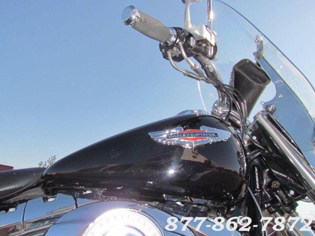 2011 Harley-Davidson FLSTN SOFTAIL DELUXE DELUXE FLSTN McHenry, Illinois 18