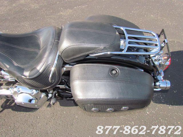 2011 Harley-Davidson FLSTN SOFTAIL DELUXE DELUXE FLSTN McHenry, Illinois 21