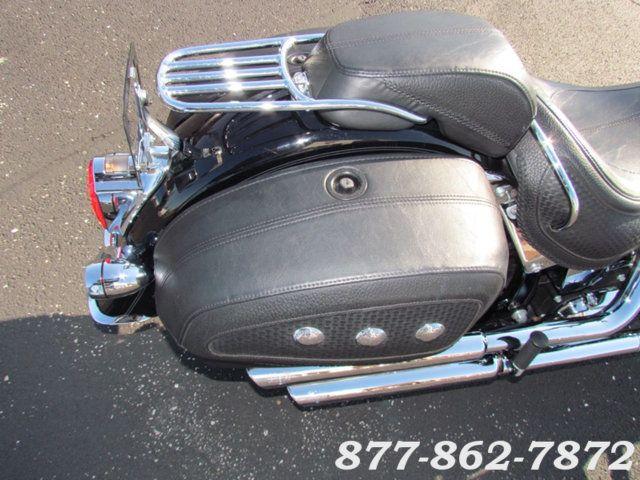 2011 Harley-Davidson FLSTN SOFTAIL DELUXE DELUXE FLSTN McHenry, Illinois 22