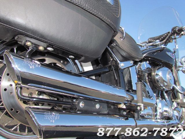 2011 Harley-Davidson FLSTN SOFTAIL DELUXE DELUXE FLSTN McHenry, Illinois 23