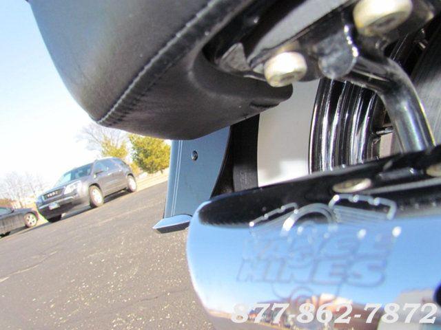 2011 Harley-Davidson FLSTN SOFTAIL DELUXE DELUXE FLSTN McHenry, Illinois 24