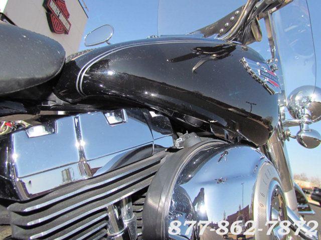 2011 Harley-Davidson FLSTN SOFTAIL DELUXE DELUXE FLSTN McHenry, Illinois 25