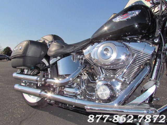 2011 Harley-Davidson FLSTN SOFTAIL DELUXE DELUXE FLSTN McHenry, Illinois 26