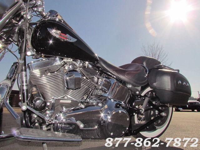 2011 Harley-Davidson FLSTN SOFTAIL DELUXE DELUXE FLSTN McHenry, Illinois 27