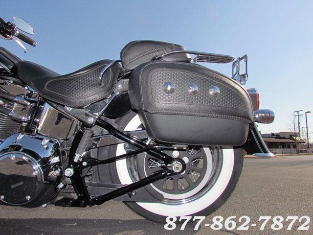 2011 Harley-Davidson FLSTN SOFTAIL DELUXE DELUXE FLSTN McHenry, Illinois 29