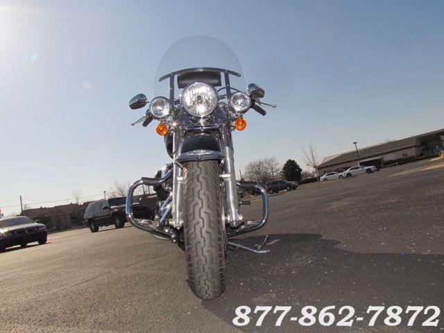 2011 Harley-Davidson FLSTN SOFTAIL DELUXE DELUXE FLSTN McHenry, Illinois 3