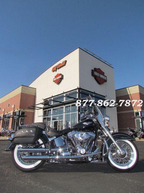2011 Harley-Davidson FLSTN SOFTAIL DELUXE DELUXE FLSTN McHenry, Illinois 32