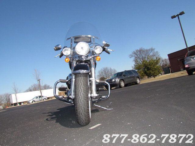 2011 Harley-Davidson FLSTN SOFTAIL DELUXE DELUXE FLSTN Chicago, Illinois 34