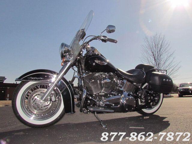 2011 Harley-Davidson FLSTN SOFTAIL DELUXE DELUXE FLSTN McHenry, Illinois 35