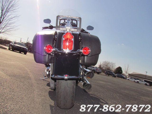 2011 Harley-Davidson FLSTN SOFTAIL DELUXE DELUXE FLSTN McHenry, Illinois 37
