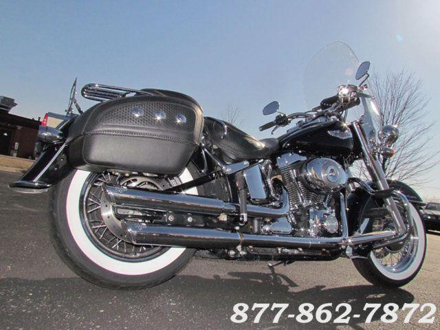 2011 Harley-Davidson FLSTN SOFTAIL DELUXE DELUXE FLSTN Chicago, Illinois 38