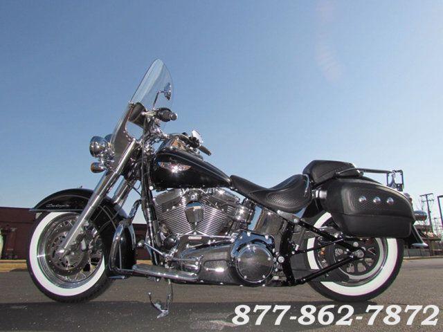 2011 Harley-Davidson FLSTN SOFTAIL DELUXE DELUXE FLSTN McHenry, Illinois 39