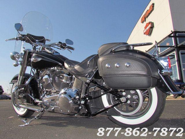 2011 Harley-Davidson FLSTN SOFTAIL DELUXE DELUXE FLSTN McHenry, Illinois 5