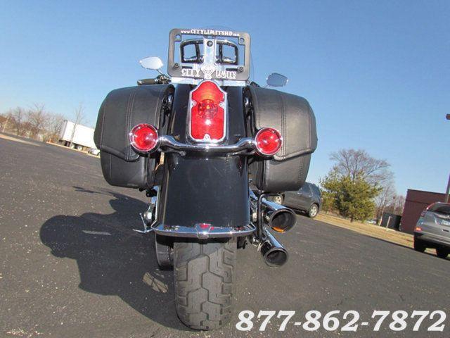 2011 Harley-Davidson FLSTN SOFTAIL DELUXE DELUXE FLSTN McHenry, Illinois 6
