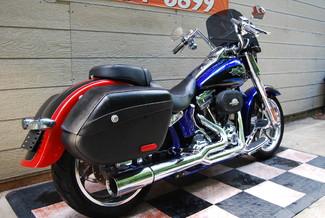 2011 Harley-Davidson Softail® CVO™ Softail® Convertible Jackson, Georgia 1