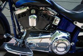 2011 Harley-Davidson Softail® CVO™ Softail® Convertible Jackson, Georgia 14