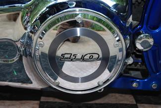 2011 Harley-Davidson Softail® CVO™ Softail® Convertible Jackson, Georgia 15