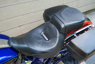 2011 Harley-Davidson Softail® CVO™ Softail® Convertible Jackson, Georgia 16
