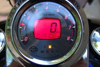 2011 Harley-Davidson Softail® CVO™ Softail® Convertible Jackson, Georgia 19