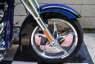 2011 Harley-Davidson Softail® CVO™ Softail® Convertible Jackson, Georgia 3