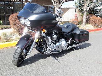 2011 Harley-Davidson FLTRX Road Glide Bend, Oregon 2