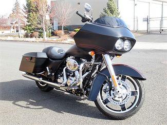 2011 Harley-Davidson FLTRX Road Glide Bend, Oregon 4