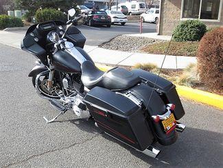 2011 Harley-Davidson FLTRX Road Glide Bend, Oregon 8