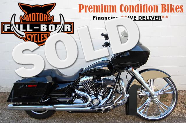 2011 Harley Davidson FLTRX ROAD GLIDE CUSTOM FLTRX ROAD GLIDE CUSTOM in Hurst TX