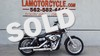 2011 Harley Davidson FXDCI - DYNA SUPER GLIDE South Gate, CA