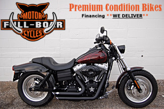 2011 Harley Davidson FXDF DYNA FAT BOB FXDF Hurst, TX