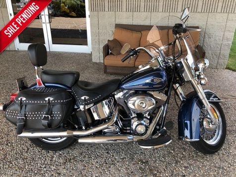 2011 Harley-Davidson Heritage Softail Classic  in , TX