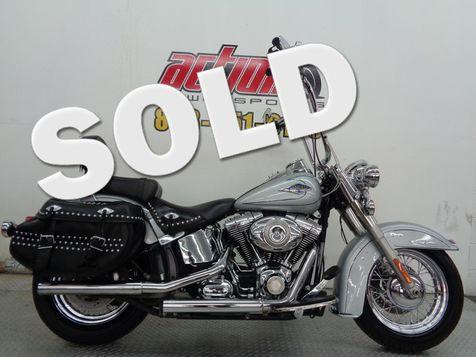 2011 Harley Davidson Heritage Softail Classic  in Tulsa, Oklahoma