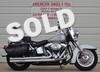 2011 Harley-Davidson Heritage Softail Classic FLSTC Wichita, KS