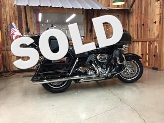 2011 Harley-Davidson Road Glide® Ultra Anaheim, California
