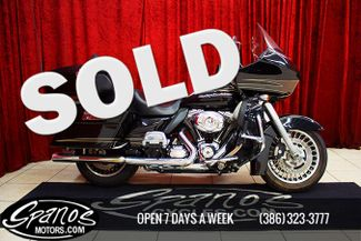 2011 Harley-Davidson Road Glide® Ultra   Daytona Beach, FL   Spanos Motors-[ 2 ]