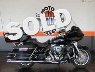 2011 Harley Davidson ROAD GLIDE ULTRA FLTRU Arlington, Texas
