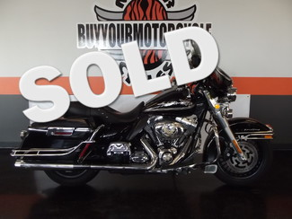 2011 Harley Davidson ROAD KING FLHR Arlington, Texas