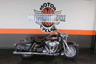 2011 Harley-Davidson Road King® Classic Arlington, Texas