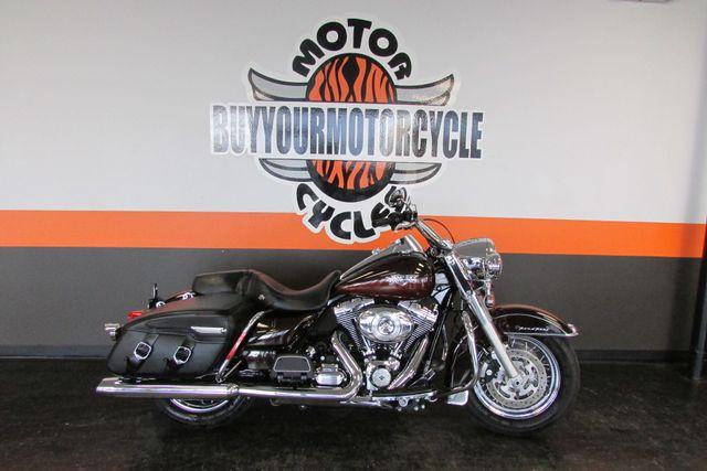 2011 Harley-Davidson Road King® Classic Arlington, Texas 0