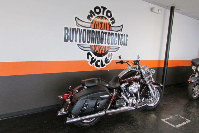 2011 Harley-Davidson Road King® Classic Arlington, Texas 1