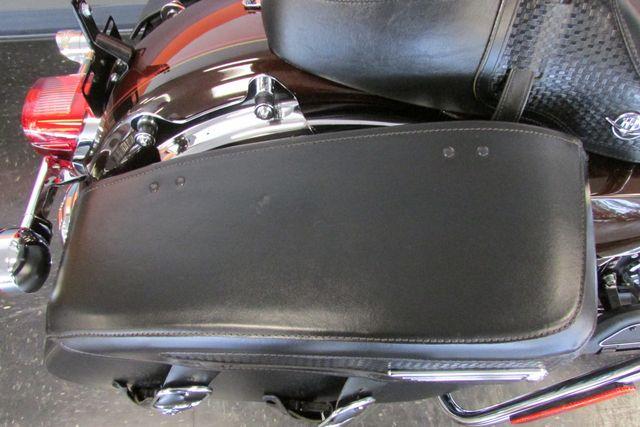 2011 Harley-Davidson Road King® Classic Arlington, Texas 12