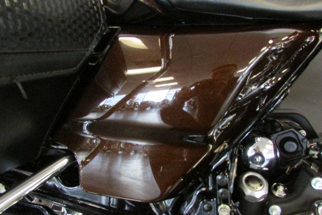 2011 Harley-Davidson Road King® Classic Arlington, Texas 15