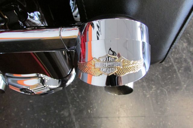2011 Harley-Davidson Road King® Classic Arlington, Texas 24