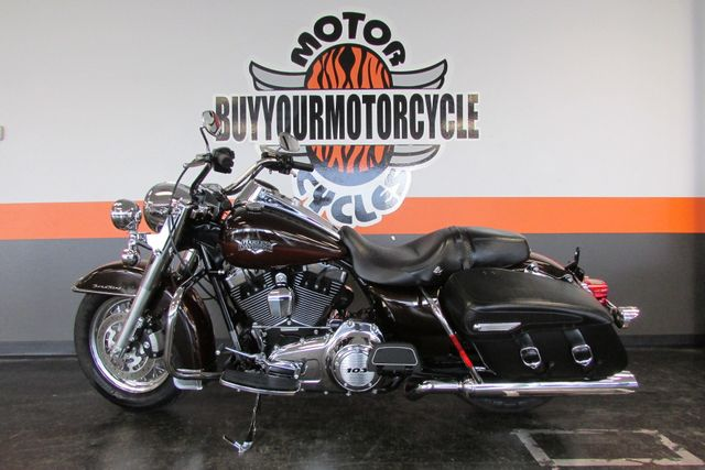 2011 Harley-Davidson Road King® Classic Arlington, Texas 31