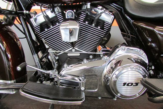 2011 Harley-Davidson Road King® Classic Arlington, Texas 43