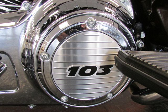 2011 Harley-Davidson Road King® Classic Arlington, Texas 44