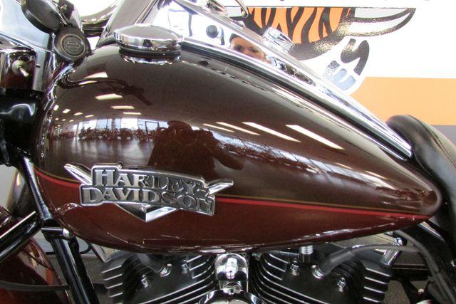 2011 Harley-Davidson Road King® Classic Arlington, Texas 45